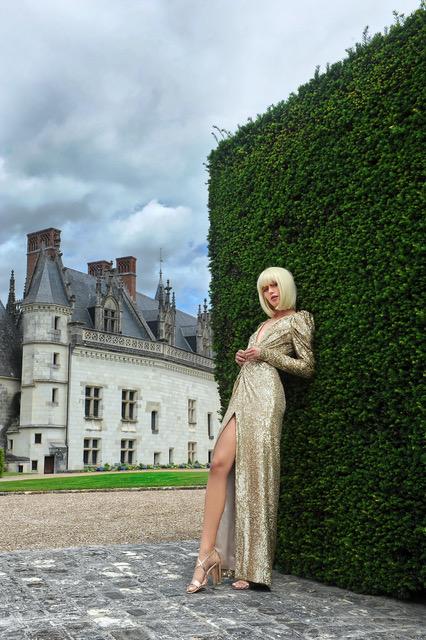 La Metamorphose Couture Fall Winter 2020 2021 - 19