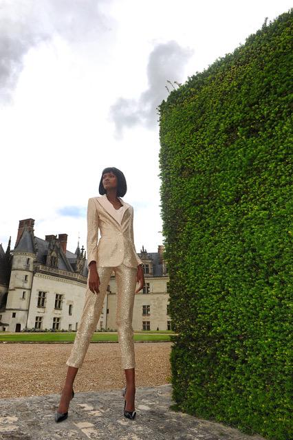 La Metamorphose Couture Fall Winter 2020 2021 - 20