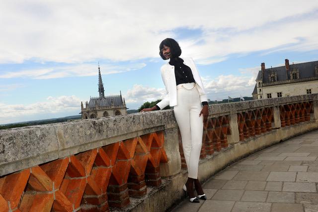 La Metamorphose Couture Fall Winter 2020 2021 - 30