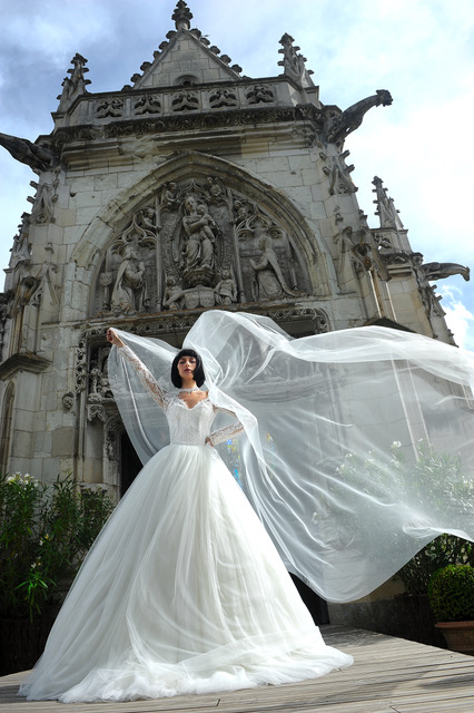 La Metamorphose Couture Fall Winter 2020 2021 - 34