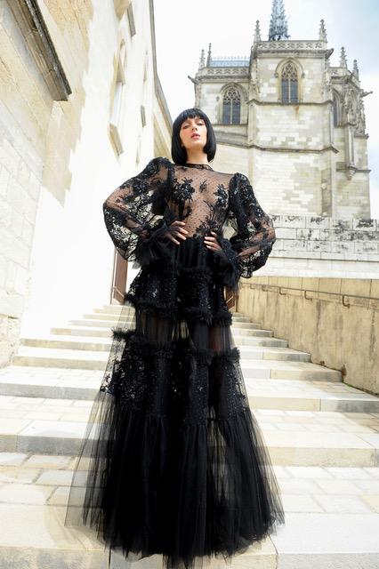 La Metamorphose Couture Fall Winter 2020 2021 - 7