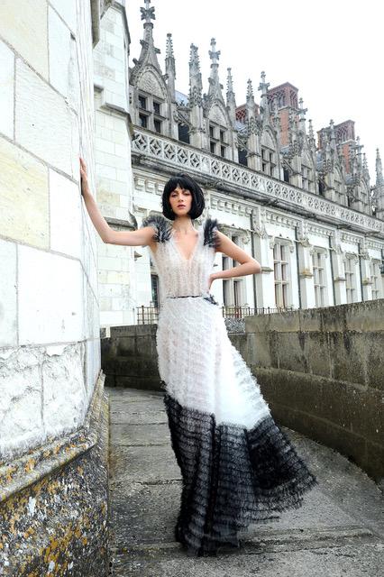 La Metamorphose Couture Fall Winter 2020 2021 - 9